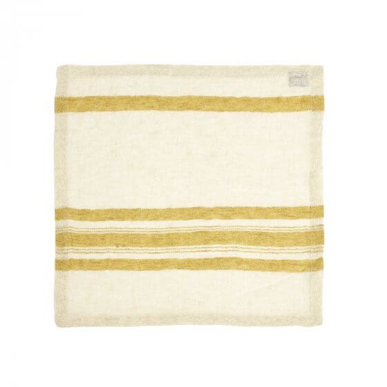 The Library Stripe Napkin (Pack of 6)