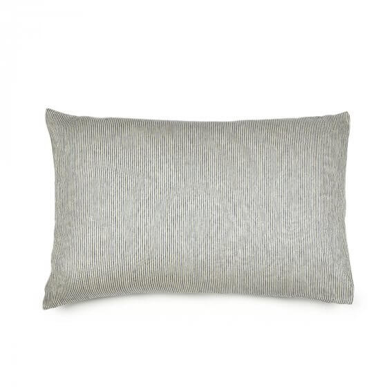 The Workshop Stripe Pillow Cover