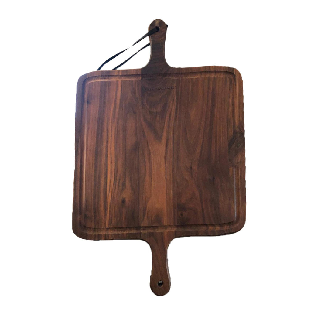 Bread Board XL Square Walnut