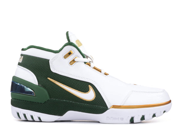 AIR ZOOM GENERATION SVSM QS