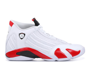 "2019 AIR JORDAN 14 RETRO ""CANDY CANE"""