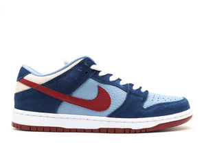 "NIKE DUNK LOW PREMIUM SB ""FINALLY"""