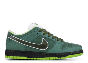 CONCEPTS X DUNK LOW SB 'GREEN LOBSTER' SPECIAL BOX