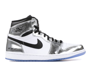 "AIR JORDAN 1 RETRO HIGH THINK 16 ""PASS THE TORCH"""