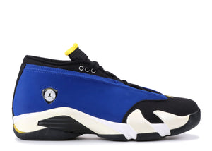 "AIR JORDAN 14 RETRO LOW 2015 ""LANEY"""