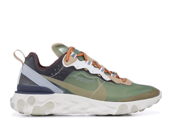 NIKE REACT ELEMENT 87/UNDERCOVER