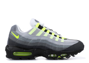 "AIR MAX 95 V SP ""NEON PATCH"""