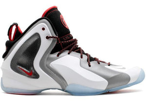 "Nike Lil Penny Posite ""Chilling Red"""