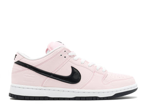"NIKE DUNK LOW ELITE SB ""PINK BOX"""