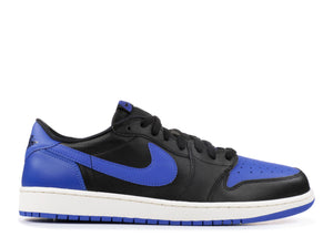 "AIR JORDAN 1 LOW OG ""ROYAL"""