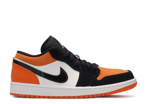 "AIR JORDAN 1 LOW 'SHATTERED BACKBOARD' ""SHATTERED BACKBOARD"""