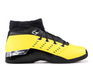 "AIR JORDAN 17 RETRO LOW ""SOLEFLY"""