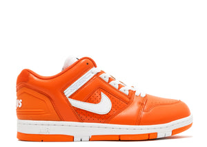"NIKE SUPREME X AIR FORCE 2 'ORANGE' ""ORANGE"""