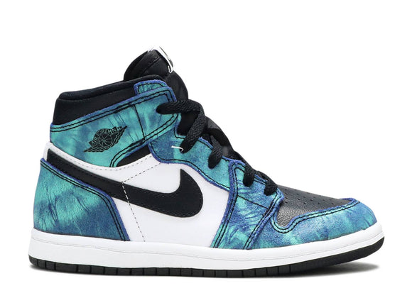 AIR JORDAN 1 RETRO HIGH OG TD 'TIE-DYE'