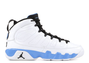 "2010 AIR JORDAN 9 RETRO ""POWDER"""
