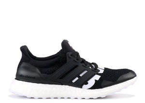 "ADIDAS ULTRA BOOST 1.0 UNDFTD ""BLACK"""