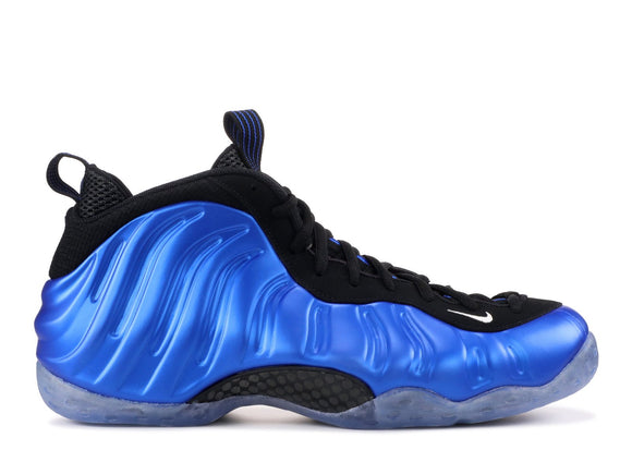 2017 NIKE AIR FOAMPOSITE ONE XX