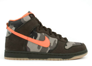 "NIKE DUNK HIGH PRO SB ""BRIAN ANDERSON"""