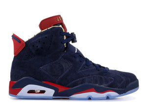 "AIR JORDAN 6 RETRO DB ""DOERNBECHER"""