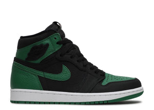 "AIR JORDAN 1 RETRO HIGH OG ""PINE GREEN BLACK"" GS"