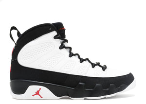 "AIR JORDAN 9 RETRO ""SPACE JAM 2016 RELEASE"""