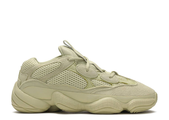 YEEZY 500 'SUPER MOON YELLOW'