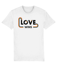 Load image into Gallery viewer, Love Wins