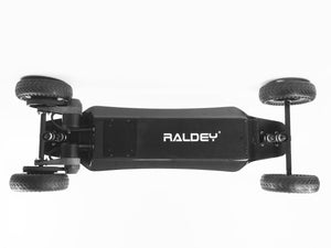 Raldey Carbon AT (First Generation) - Raldey USA