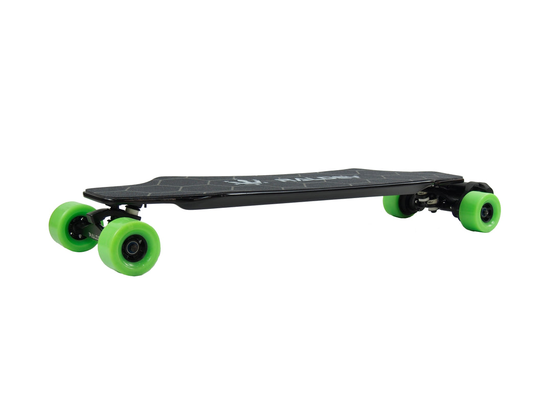 Raldey Mark I Carbon Electric Skateboard