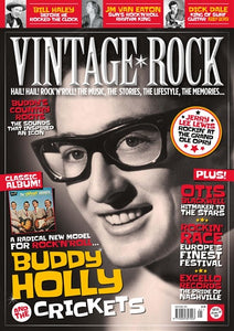 Vintage Rock Issue 41 (May-June 2019)