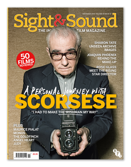 Sight & Sound Volume 29 Issue 11 (November 2019)