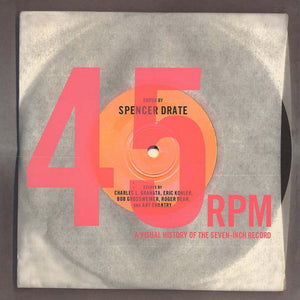 45 RPM (Spencer Drake)