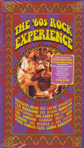 Various - The '60s Rock Experience