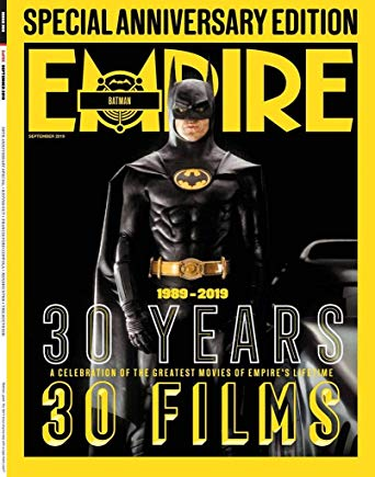 Empire Magazine Issue 366 (September 2019)