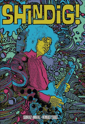 Shindig! Annual Number Three (2010 hardcover)