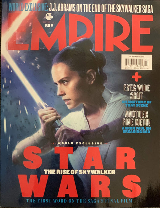 Empire Magazine Issue 368 (November 2019)
