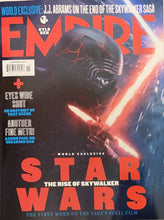 Load image into Gallery viewer, Empire Magazine Issue 368 (November 2019)