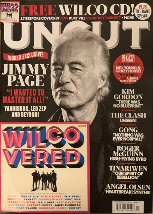 Uncut Magazine 270 (November 2019)