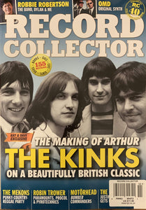Record Collector Issue 498 (November 2019)