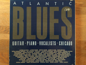 Various - Atlantic Blues