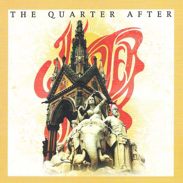 The Quarter After (BSCD-101)
