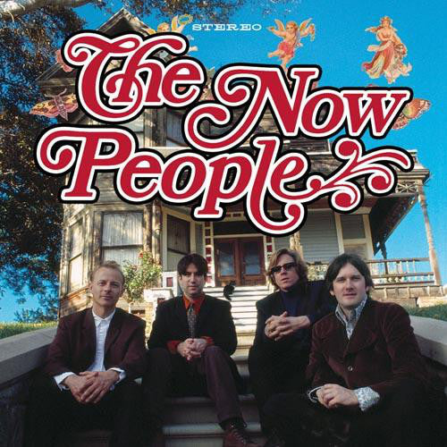 The Now People - The Last Great 20th Century Love Affair (BSCD-103)