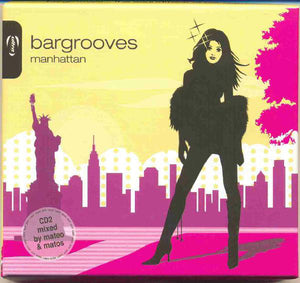 Various - Bargrooves - Manhattan