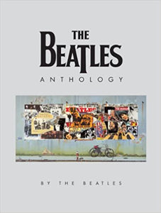 The Beatles Anthology: (Beatles Gifts, The Beatles Merchandise, Beatles Memorabilia)