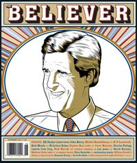 Believer Issue No. 018, Vol. 2 No. 10, (October 2004): Carry