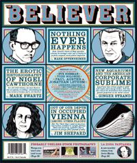 Believer Issue No. 021, Vol. 3 No.1, (February 2005): Arable