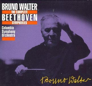 Bruno Walter - The Complete Beethoven Symphonies
