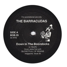 Load image into Gallery viewer, Bucketfull of Brains Issue 035; The Barracudas, The Sneetches