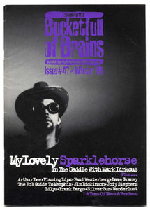 Bucketfull of Brains Issue 047 (Sparklehorse)