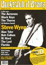 Bucketfull of Brains Issue 065 (Winter 2003); Steve Wynn